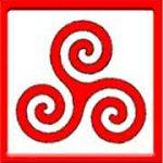Significado del Triskel celta