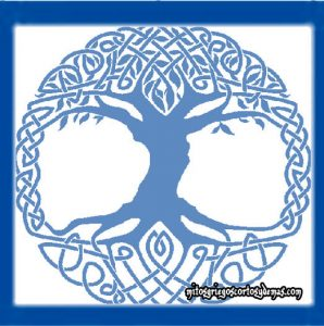7e9452cedbebe El árbol de la vida celta