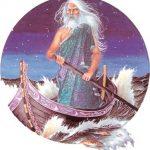 El Dios Celta Crom Cruaich