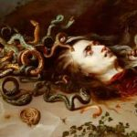 Leyenda de Medusa