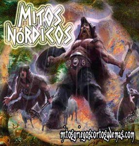Dioses, criaturas y símbolos de la Mitología nórdica