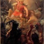 Thor Dios nórdico