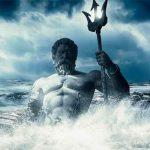 Dios del mar Poseidón
