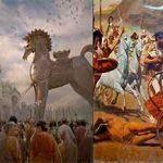 Todo sobre Aquiles, el mito, la guerra de Troya, Patroco, el talón
