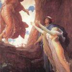 El mito de Perséfone