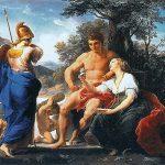 Diosa Eris, la diosa de la discordia