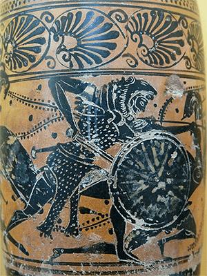 símbolos griegos El sol de vergina