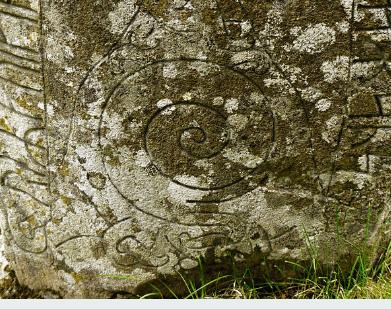 Espiral celta