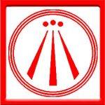 símbolo celta Awen